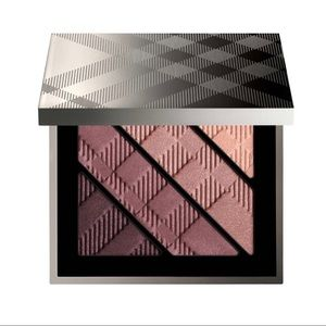 BURBERRY COMPLETE EYE PALETTE IN NO. 12 NUDE BLUSH